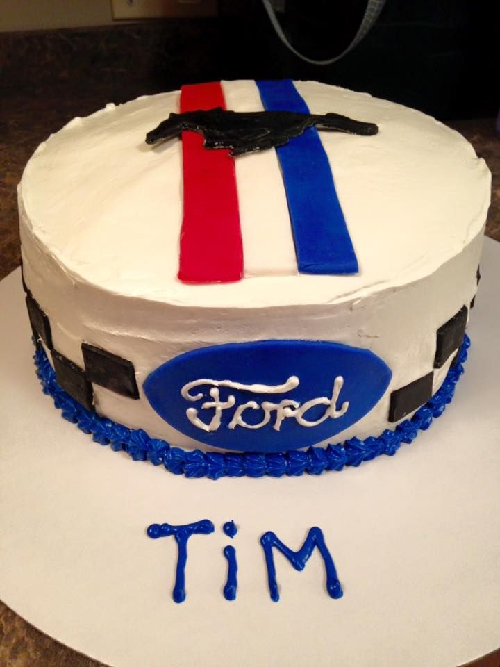 Best 25 Mustang Cake Ideas On Pinterest Car Cakes Car