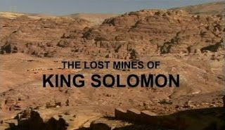 Lost Mines of King Solomon Historians and archaeologists head to a supposedly cursed mountain in south-west Ethiopia, where decades before an English adventurer claimed to have discovered the gold mines of alleged king of Israel, King Solomon. #history