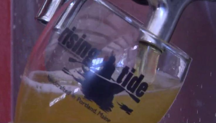 PORTLAND, Maine (NECN) — Some of the biggest names in Maine beer making say there is a battle brewing over their biggest ingredient: water.
