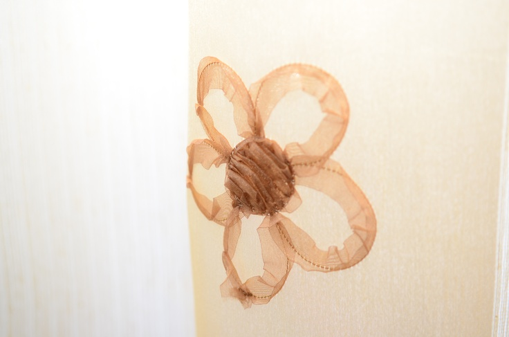 Curtain Flower