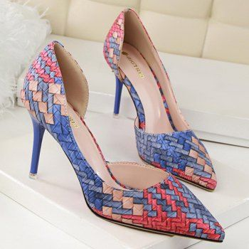 Womens Pumps | Cheap High Heels For Women Online Sale | Dresslily.com Page 2