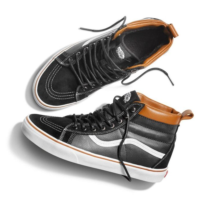 #vans #sneakers #hisstyle