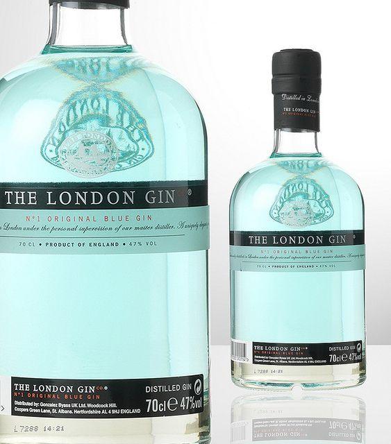 The London No.1 GinNo1 Gin, London No1, No 1 Gin, London No 1, Gintonic Time, Drinks Packaging, Gin Spir, 41 Gin, London 41