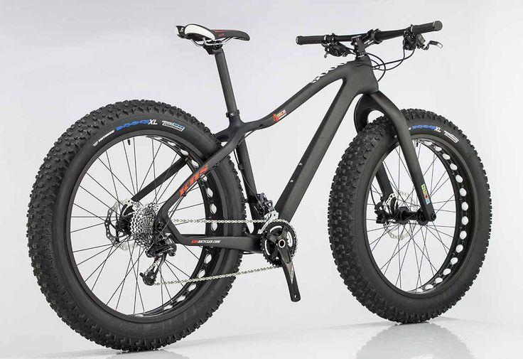 2015 – KHS – 4 Season Fat Bike Line Up | FAT-BIKE.COM