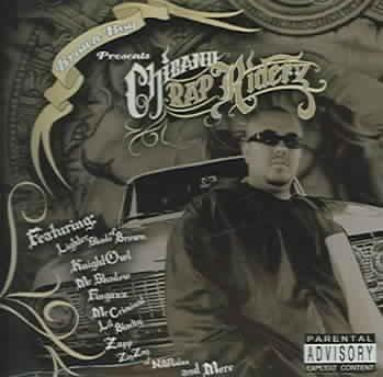Boy - Chicano Rap Riderz