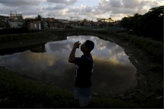 Το νερό πραγματικός θησαυρός για την υγεία