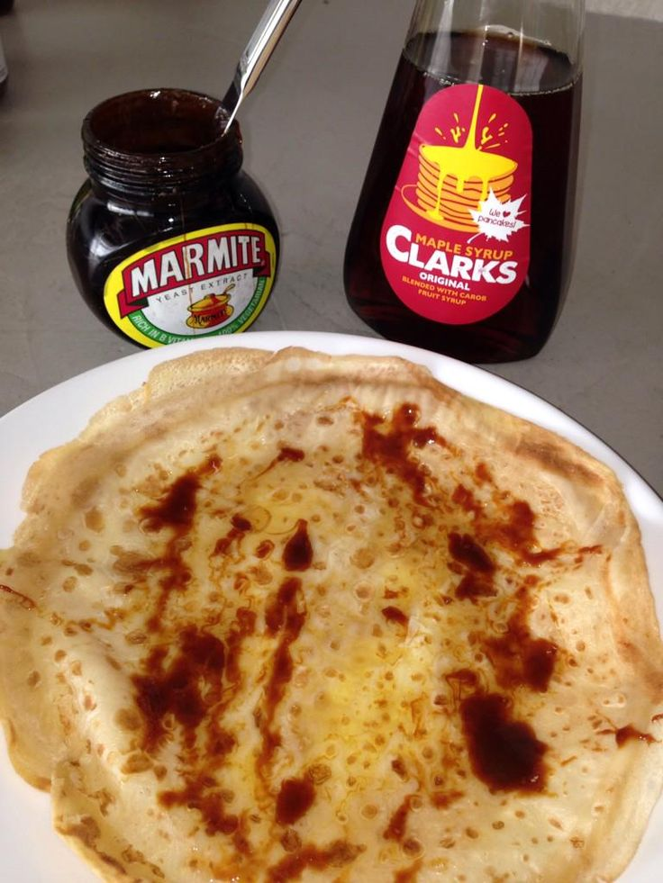 @funkynutcompany @Clarks_It @marmite @FoodUrchin right you guys - this happened - and it was delish!