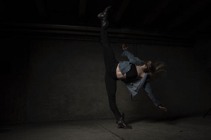 Krakowskie Centrum Choreograficzne / 2