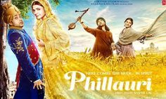 Phillauri 2017, Phillauri Hindi Full Movie, Phillauri Full Movie Watch Online, Phillauri Full Movie Download HD Mp4, Phillauri MovizOnline