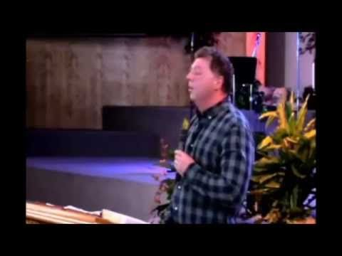 The Life of the Cross 1 Terry Bennett 10-17-14 at Shekinah Worship Center (1.30.10 hour)