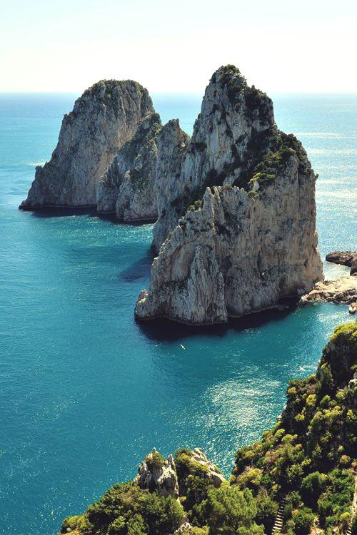 francesco-sidori:  italian-luxury:  Isola Di Capri Credit: Angelo Ferraris   ★Follow for more★