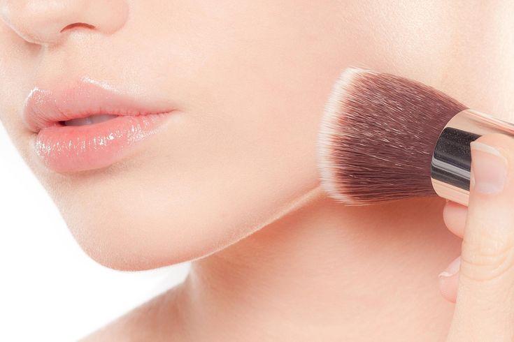 Naturalny makijaż?  Z Annabelle Minerals to proste!