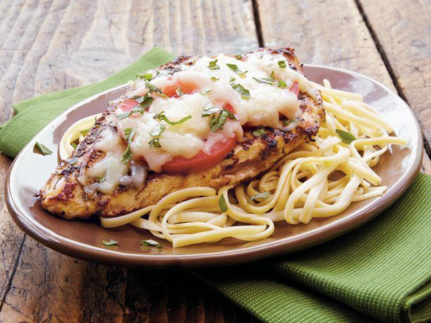 Caprese Chicken: Chicken Dinners, Chicken Recipes, Caprese Chicken, Stuff, Main Dishes, Favorite Recipes, Chicken Caprese