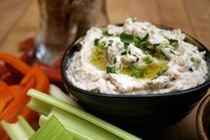 white bean tuna dip from Choosy Beggars is my favourite dip.