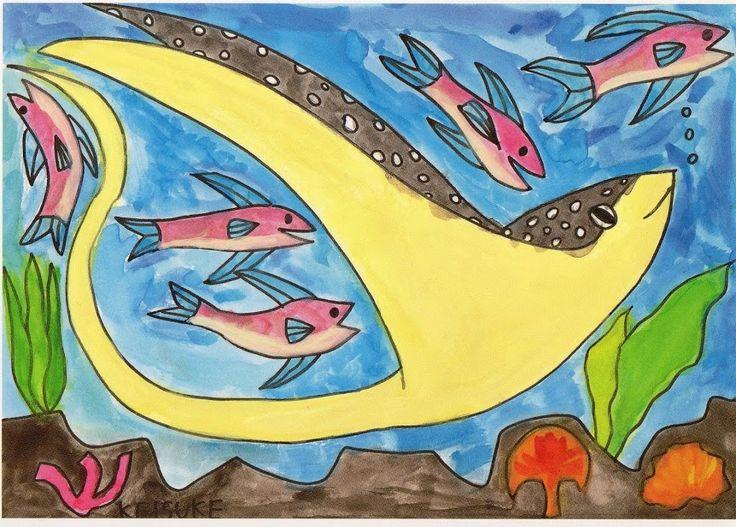 「▼ギャラリー/水彩画作品」の写真 - Google フォト
