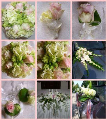 Ziedi ...: Ziedi kāzām