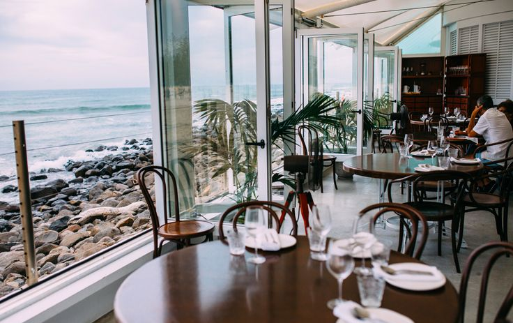 best restaurants on the Gold Coast with water views_2