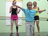 Tiny dancer Hannah Kritzeck tries to live as a normal teen under extraordinary circumstances. She is one of just a handful of people in the world with Primordial Dwarfism.