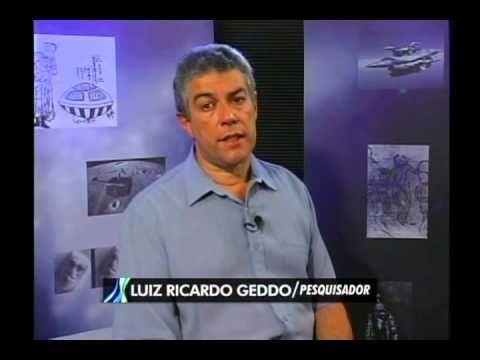 Fenômeno UFO: Segredos na Nasa sobre a Lua (18/08/2008)
