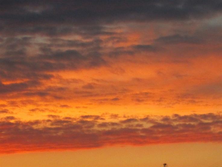 Wallpaper Crepúsculo no Céu | Bait69blogspot