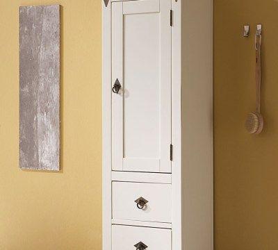 25+ parasta ideaa Pinterestissä Badezimmer schrank Badschrank - handtuch schrank badezimmer