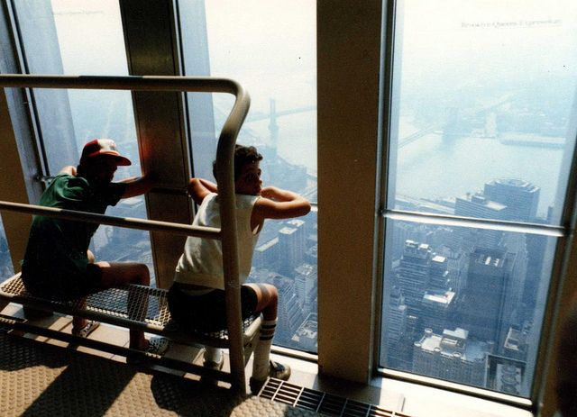 WTC - Observation Deck | Flickr - Photo Sharing!