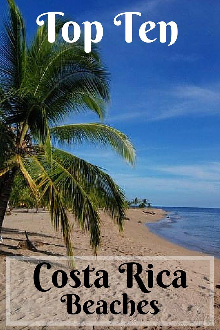 Playa Gandoca