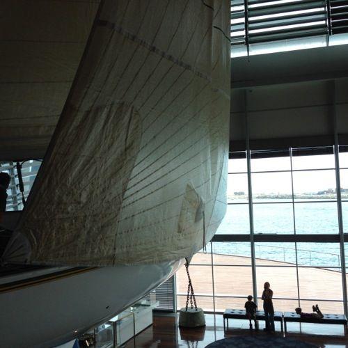 WA Maritime Museum, Fremantle, Western Australia