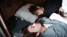 [GIFT VOD] Behind cam EP6