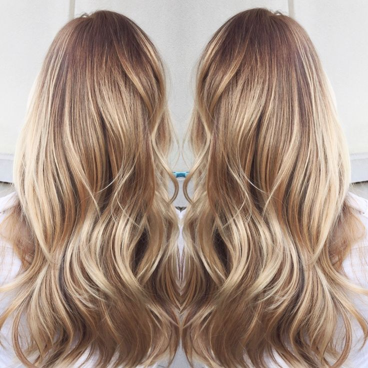 Light Ash Brown Hair Caramel
