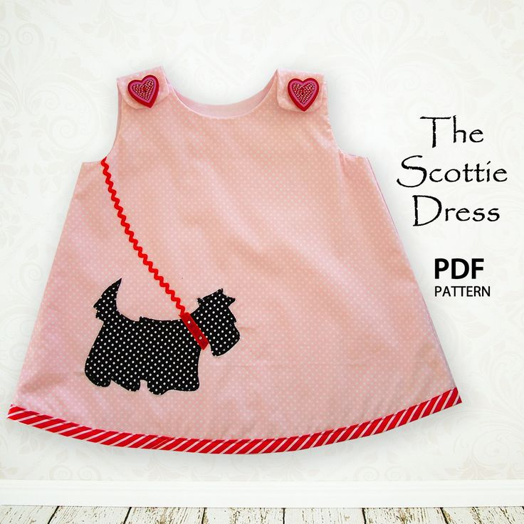 1000  ideas about Girl Dress Patterns on Pinterest - Toddler dress ...