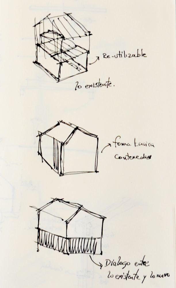 Gallery of House in La Prosperina / Fabrica Nativa Arquitectura - 24