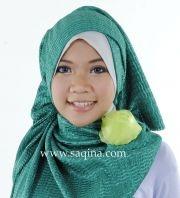 Jilbab Kerudung Terbaru - Jilbab dan Kerudung Terlengkap koleksi SAQINA