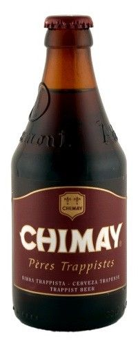 Cerveja Chimay Red Cap - Chimay - Bélgica
