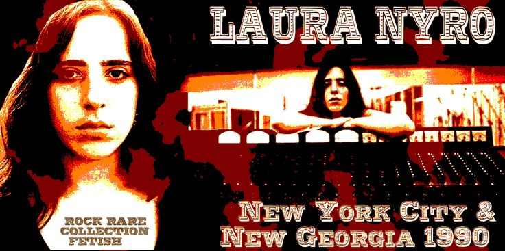 LAURA NYRO - New York City & New Georgia 1990 ARTISTIC COVER Of DANILO JANS ART Dal sito ROCK RARE COLLECTION FETISH rockrarecollectio... e DANILO JANS ART danilojansart.blo... Works of Danilo JANS executed in mixed media . Visionary artist and surrealist Italian , creates his works thanks to a connection with parallel universes. Danilo Jans was born in 1957 and lives in Pont Saint Martin in the Aosta Valley ( Italy )