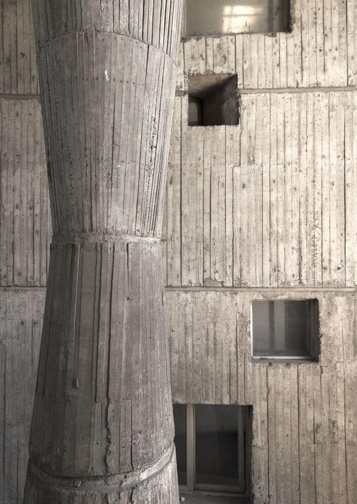 Galería de Clásicos de Arquitectura: Edificio Copelec / Juan Borchers, Jesús…