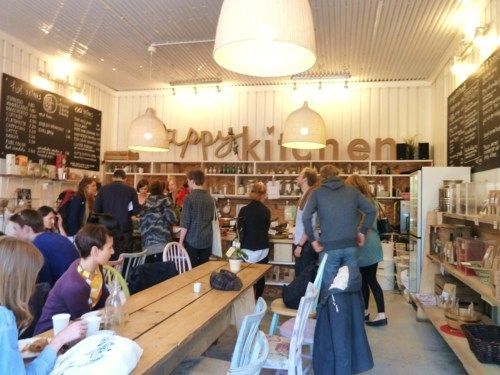 80 best London images on Pinterest London england, City and Coffee - new book blueprint cafe