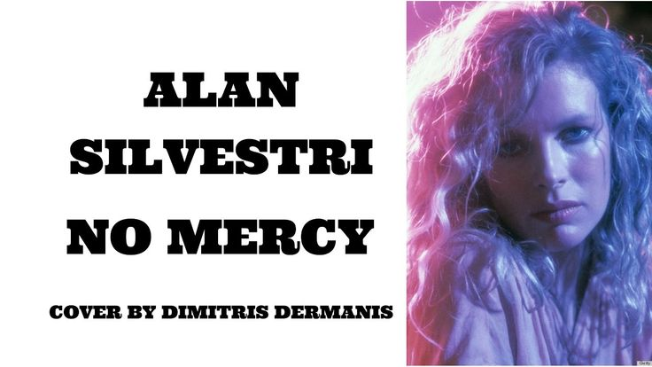 No Mercy-Alan Silvestri | cover by Dimitris Dermanis  w/ Korg Delta & ac...