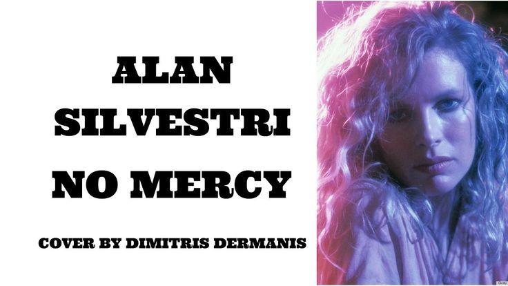 No Mercy-Alan Silvestri | cover by Dimitris Dermanis  w/ Korg Delta & ac...