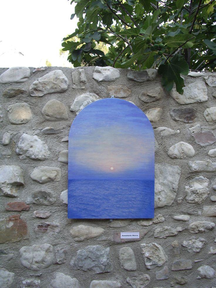 finestrella di Annamaria Mecco