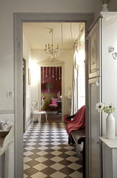1000 images about carrelage ancien on pinterest - Carrelage style ancien ...