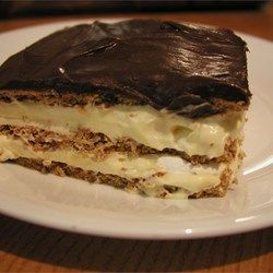 Chocolate Eclair Dessert - Allrecipes.com