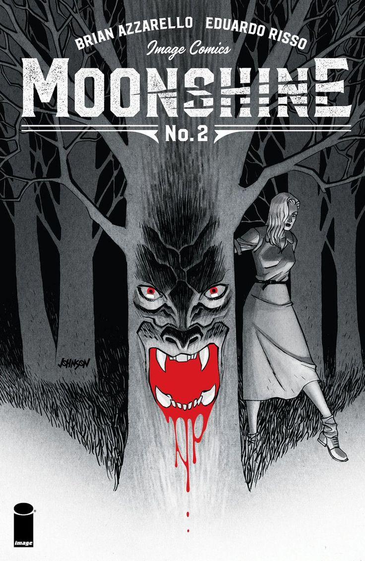 Dave Johnson Devilpig666 Tvitter In 2020 Graphic Novel Cover Variant Covers Image Comics