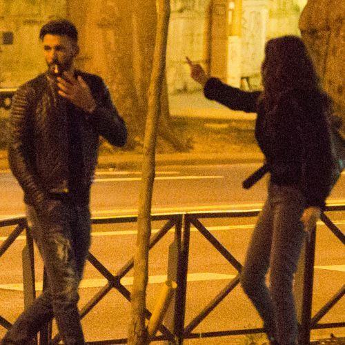 Nabilla et Thomas : Scène de ménage après la soirée avec Jean-Vincent Placé ?