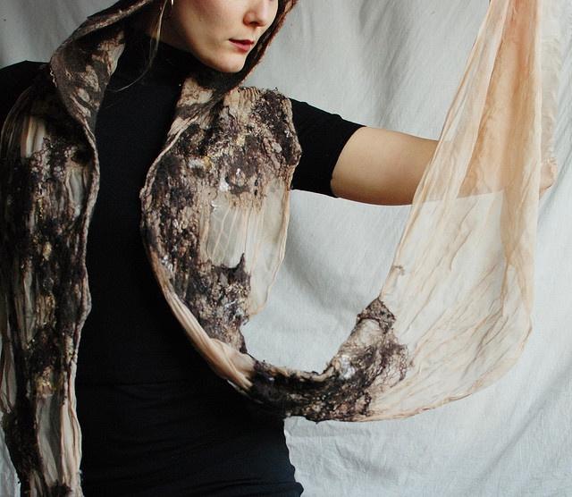 vilte scarf