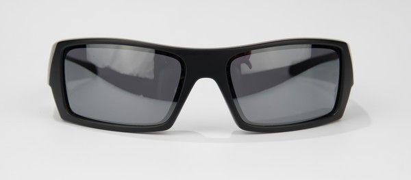 OAKLEY Gascan Matte Black Black Iridium napszemüveg 38e463d636