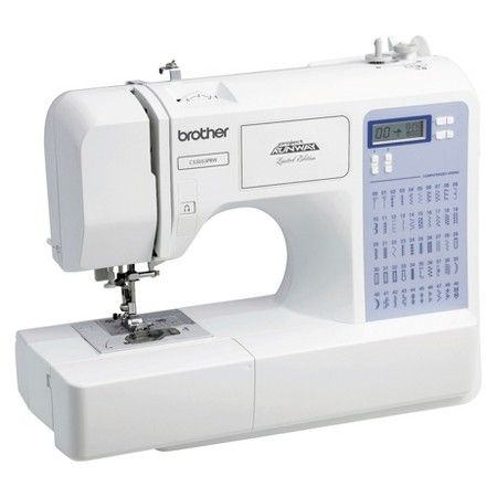 Brother International™ CS5055PRW Sewing Machine : Target