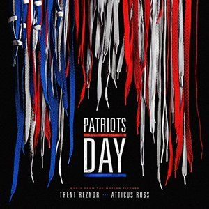 Original Motion Picture Soundtrack (OST) to the movie Patriots Day (2016). Music composed by Trent Reznor & Atticus Ross.  Patriots Day Soundtrack by #AtticusRoss and #TrentReznor #PatriotsDay #soundtrack #tracklist  http://soundtracktracklist.com/release/patriots-day-soundtrack/