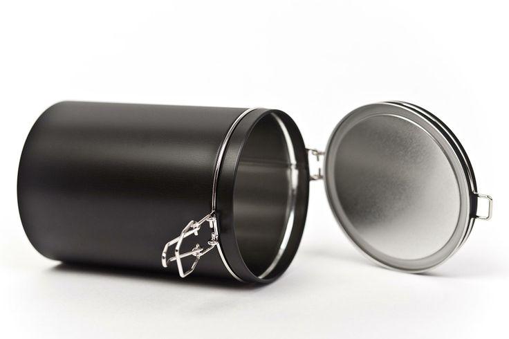Die Neue - matt schwarz, sehr elegant!