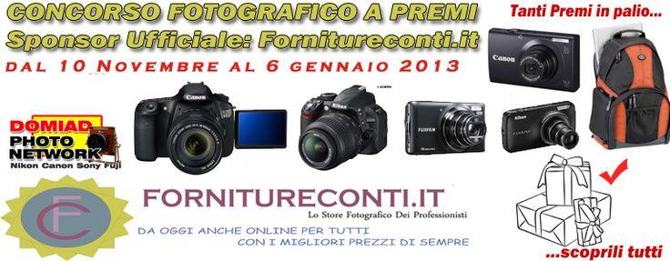 sta per arrivare... allacciate le cinture.... - Pagina 1 | 06-11-2012 13:22:31 | Canon Club Italia Forum